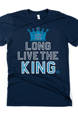 Project 615 Project 615 Tshirt- Long Live the King