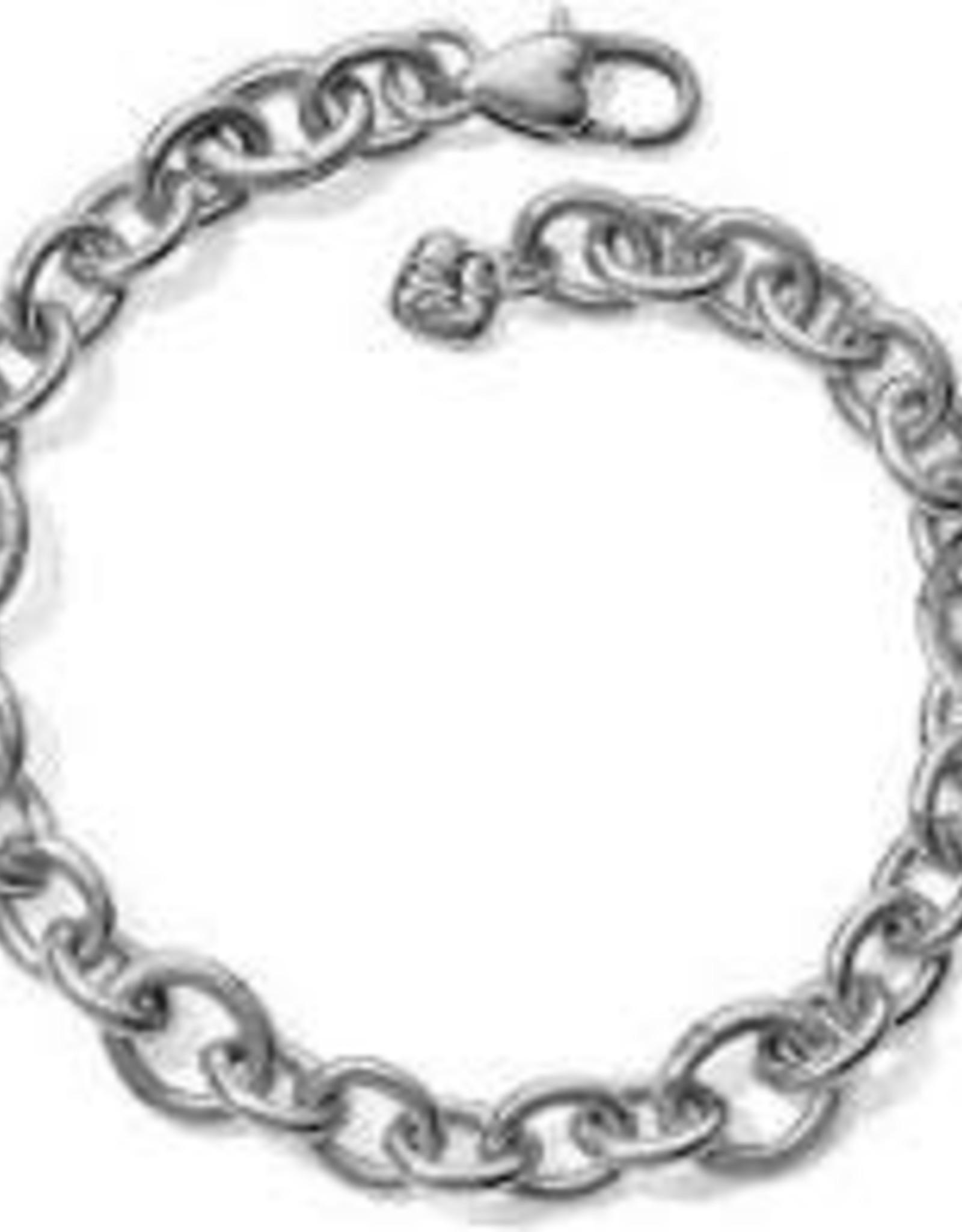Brighton Brighton Charm Bracelet- Amulet- Luxe Link