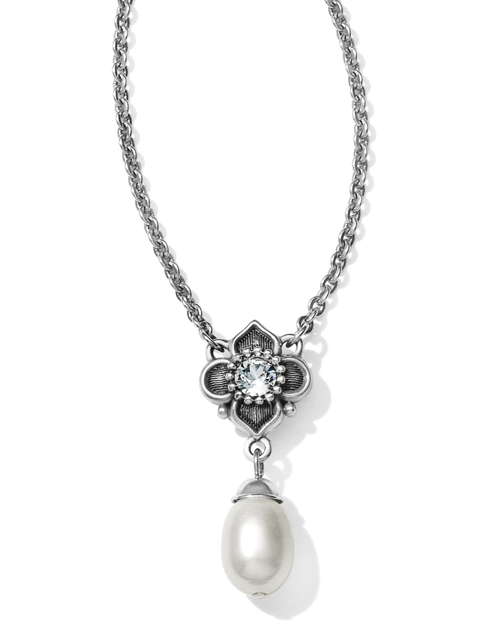 Brighton Alcazar Margaret Drop Necklace