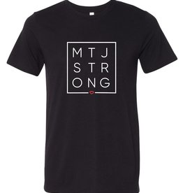 Mt Juliet Strong Tshirt (Tornado Relief)