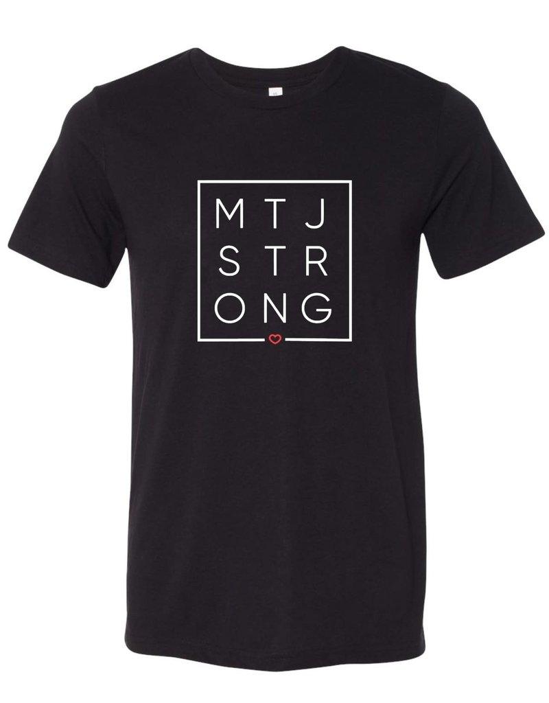 Mt Juliet Strong Tshirt (Tornado Relief)