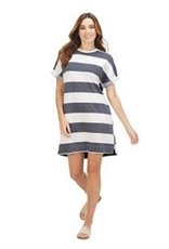 MudPie MudPie Elliot Tshirt Dress