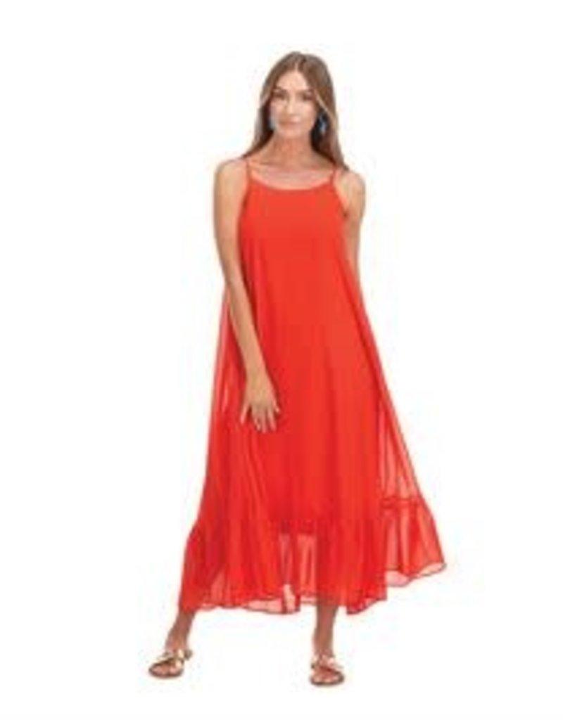 MudPie MudPie Adora Maxi Dress