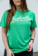 Nash Collection The Nash Collection- Feeling Green Tshirt