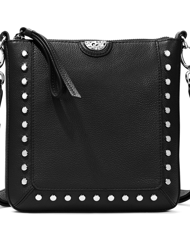 Brighton Brighton Handbag Blk Roxette Cross Body Pouch