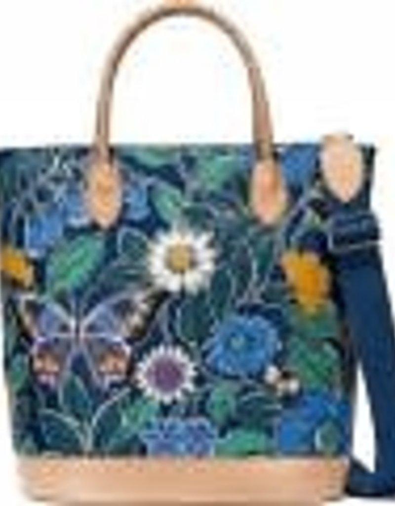 Brighton Brighton Handbag- Aster tote