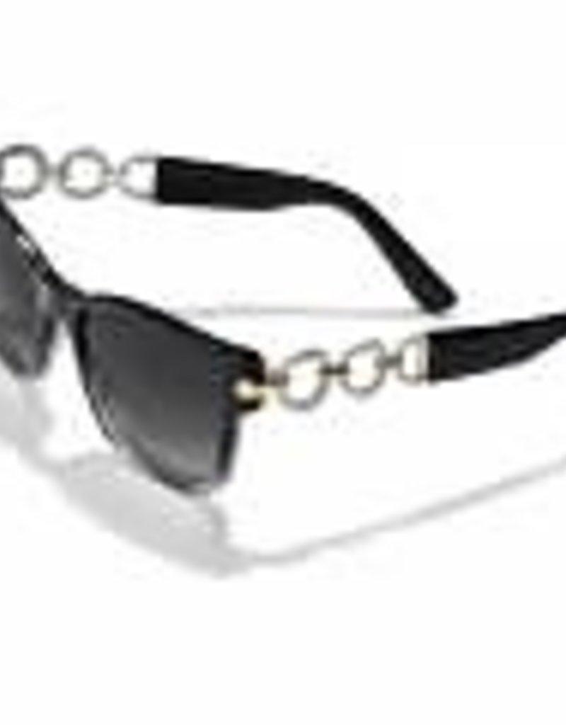 Brighton Brighton Sunglasses Kindred Blue/Gray