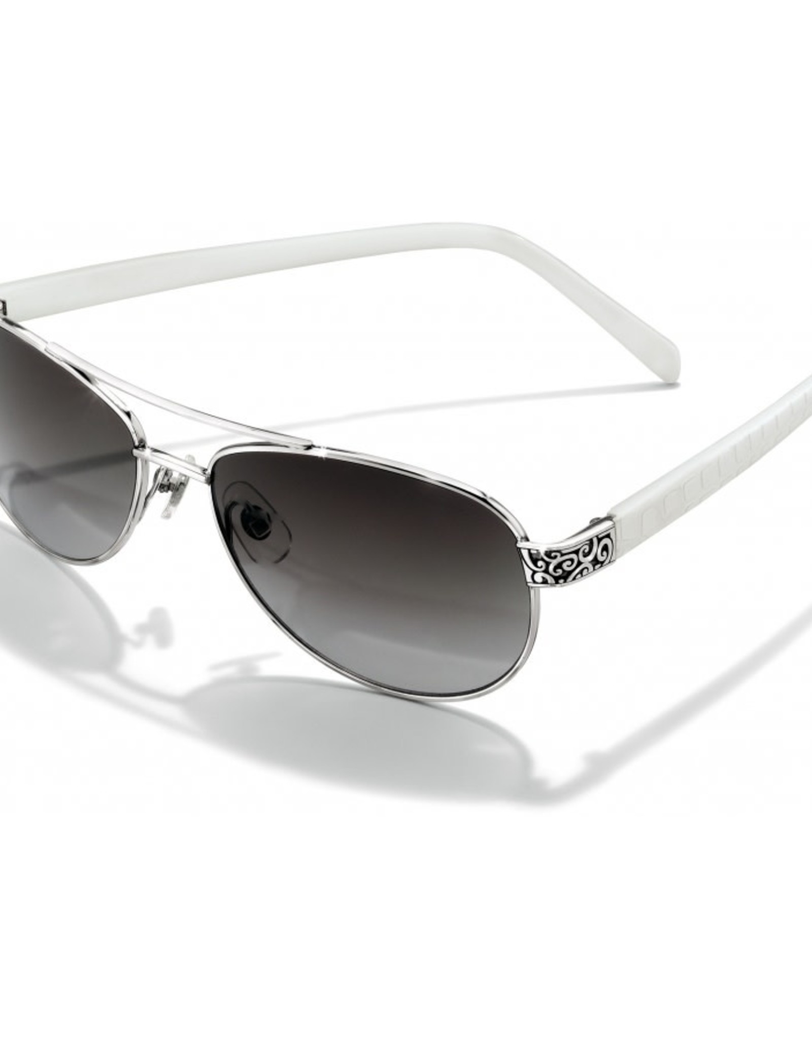 Brighton Brighton Sunglasses Sugar Shack White