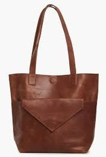 FashionABLE Fashionable Solome Tote Whiskey