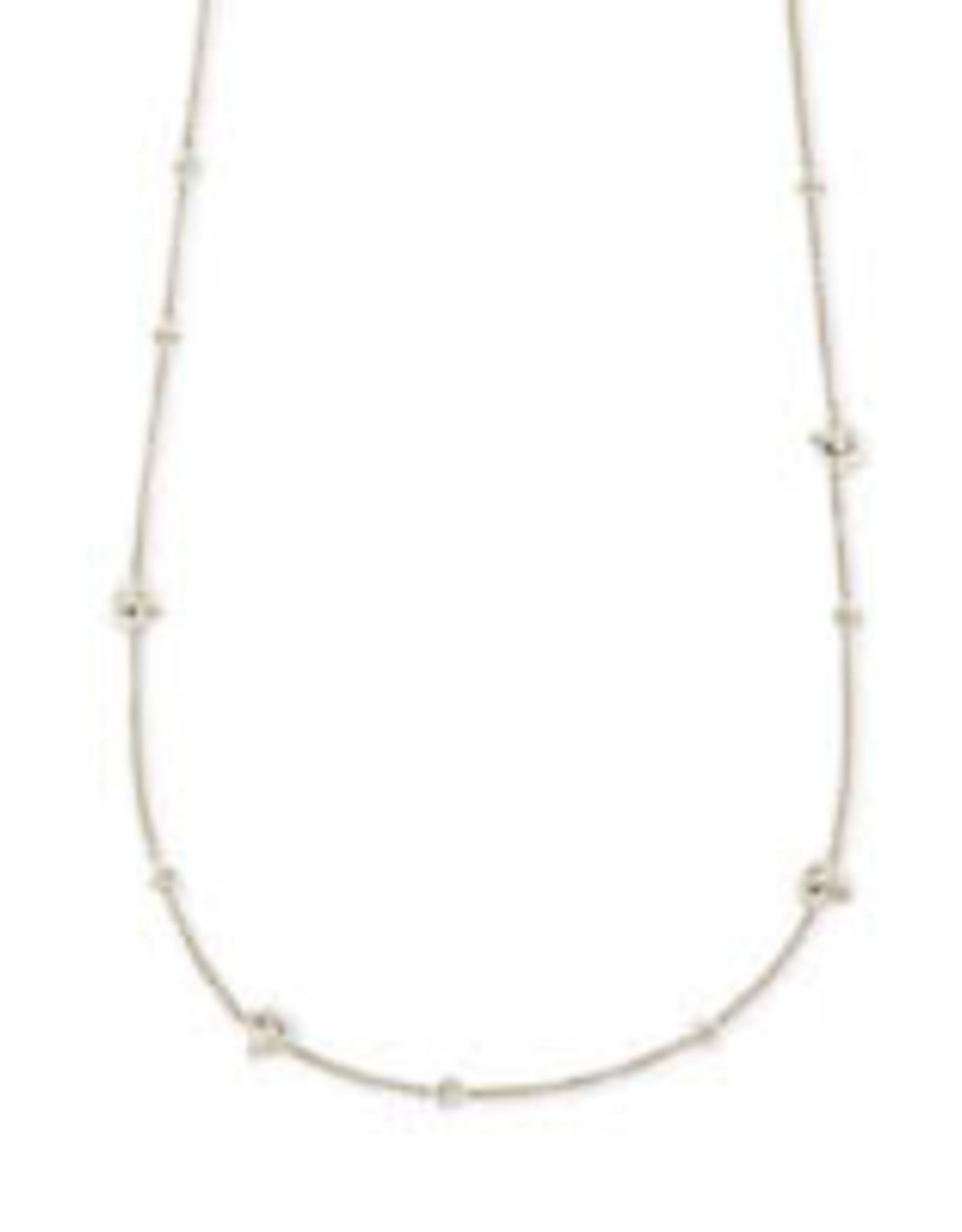 Kendra Scott Kendra Scott Necklace- Presleigh Short