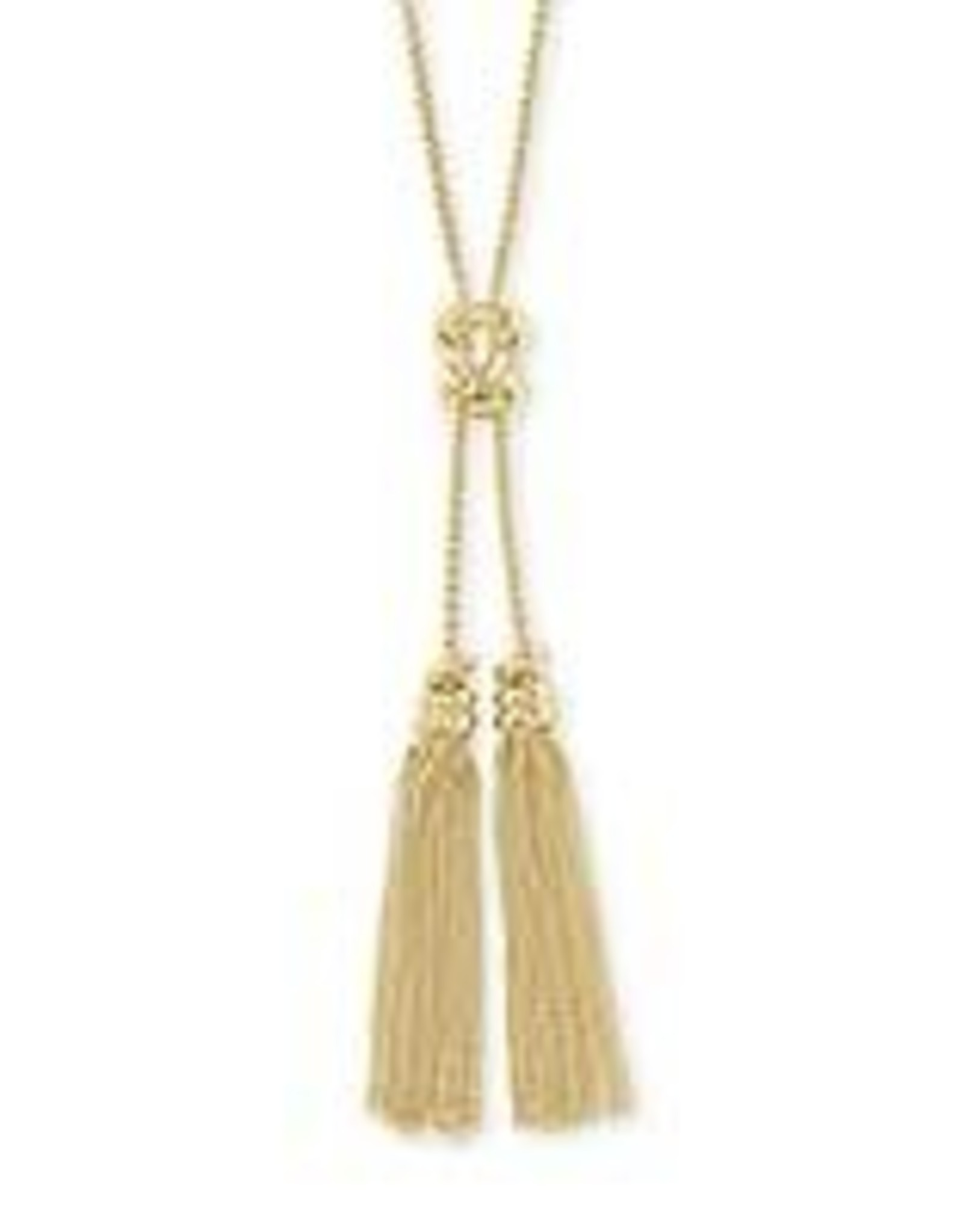 Kendra Scott Kendra Scott Necklace- Presleigh Y-Necklace