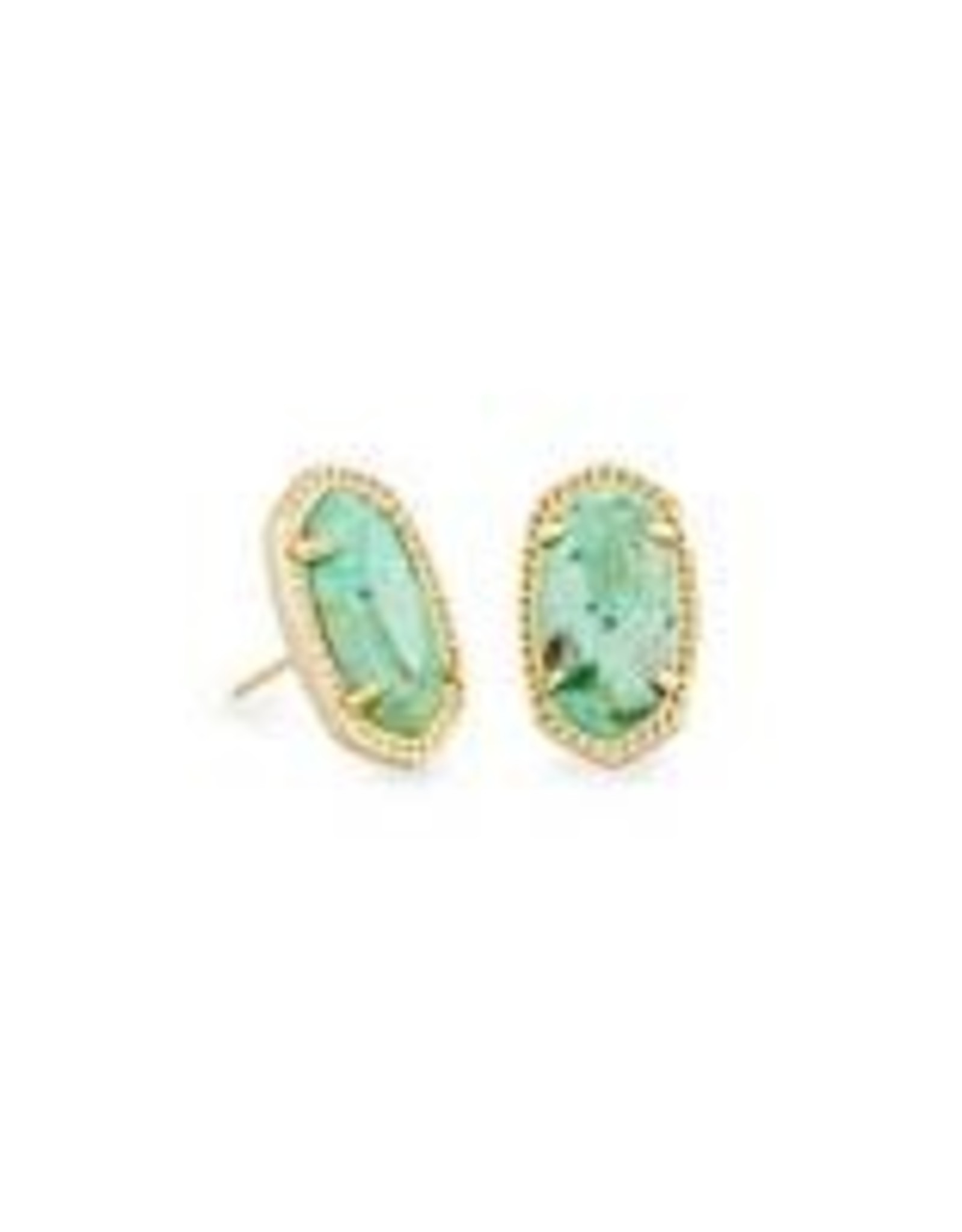 Kendra Scott KENDRA SCOTT Earrings Ellie Gold