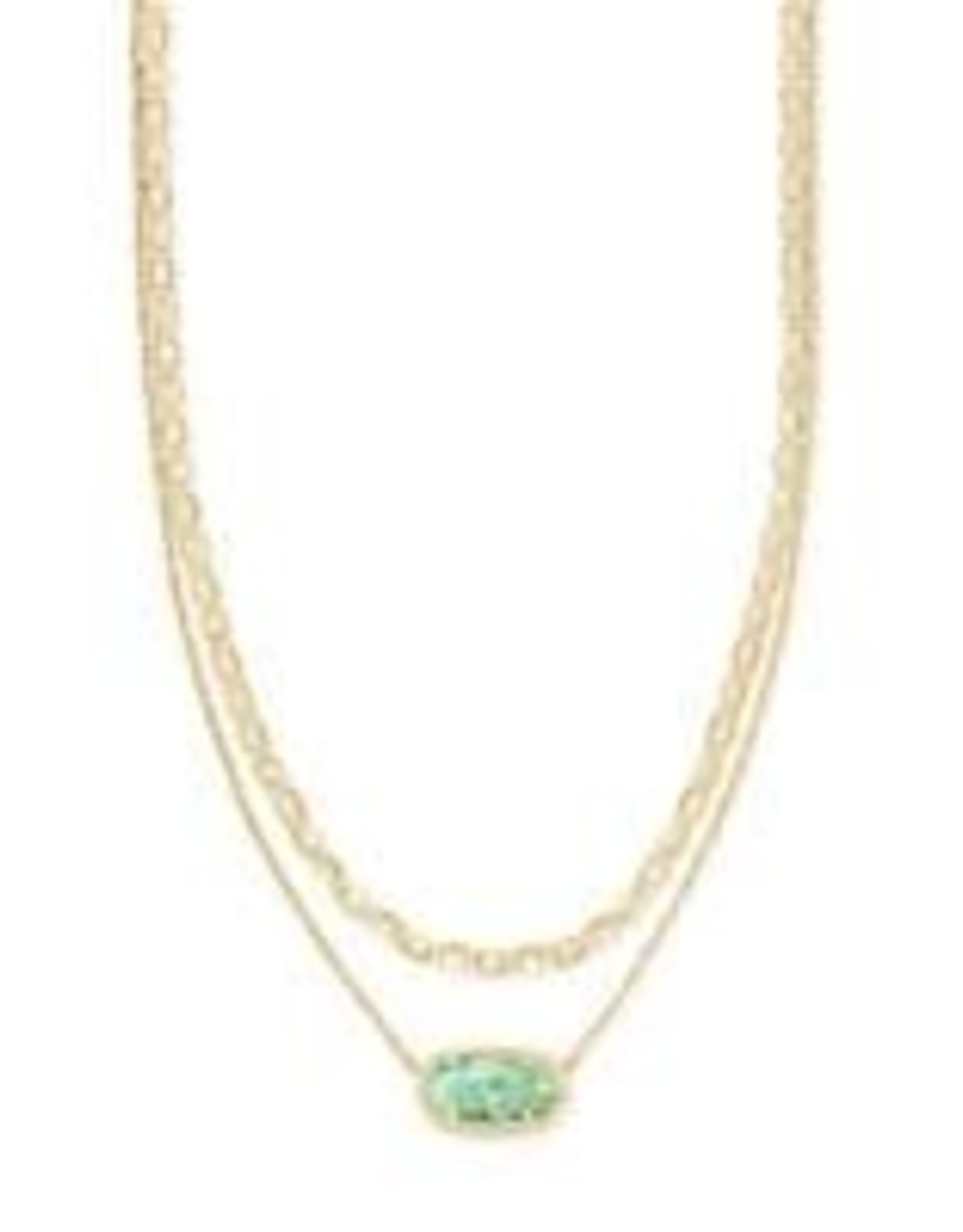 Kendra Scott Kendra Scott Elisa Multistrand Necklace