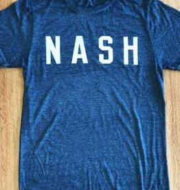 Nash Collection The Nash Collection- NASH Tshirt