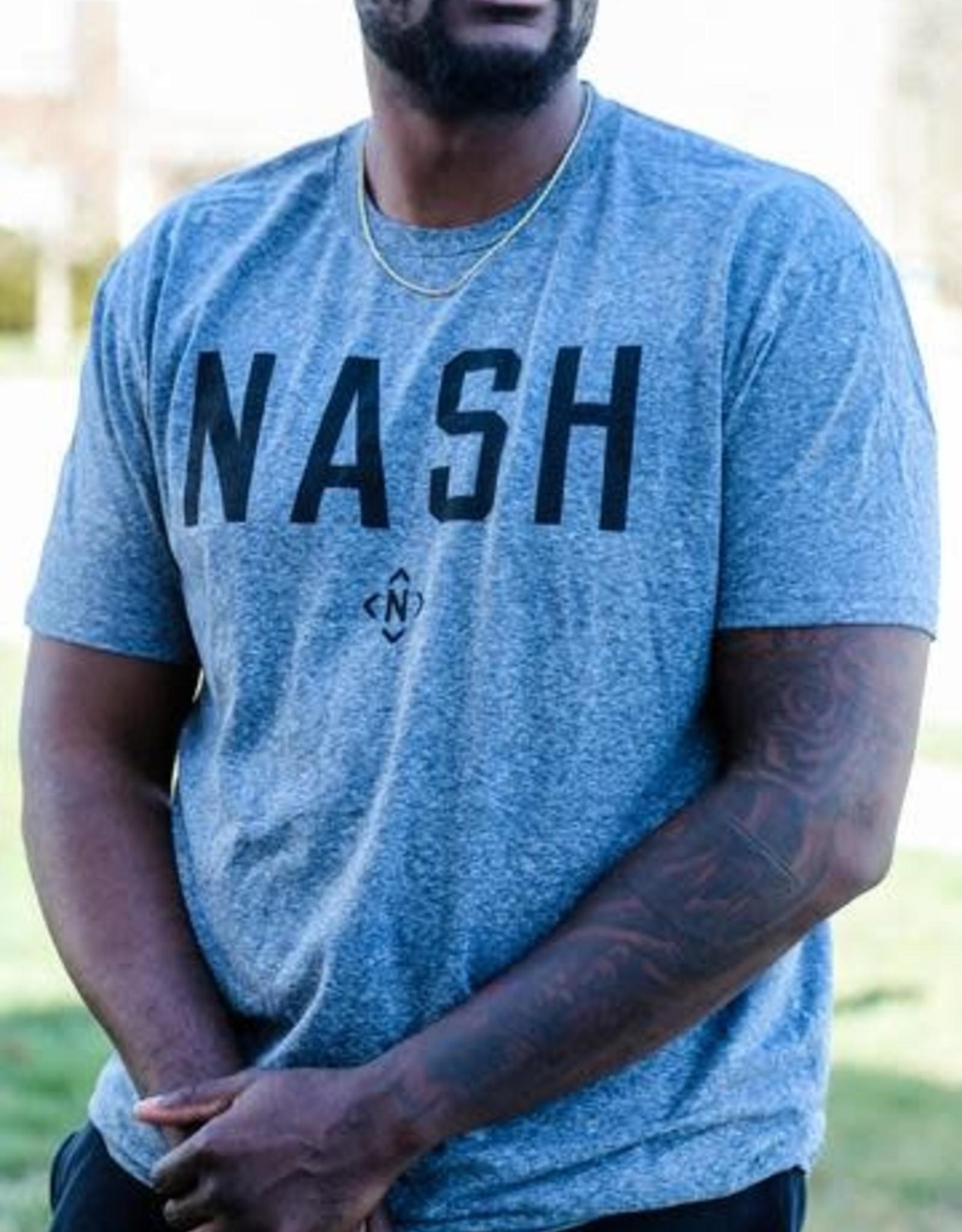 The Nash Collection- NASH Tshirt