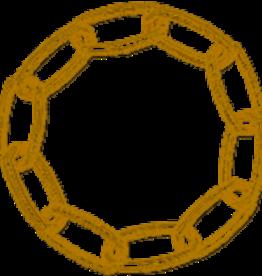 Kendra Scott Kendra Scott Beckett Link Bracelet Gold