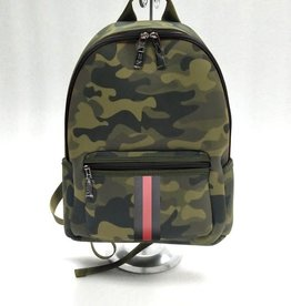 Haute Shore Haute Shore Backpack- Alex Green Camo