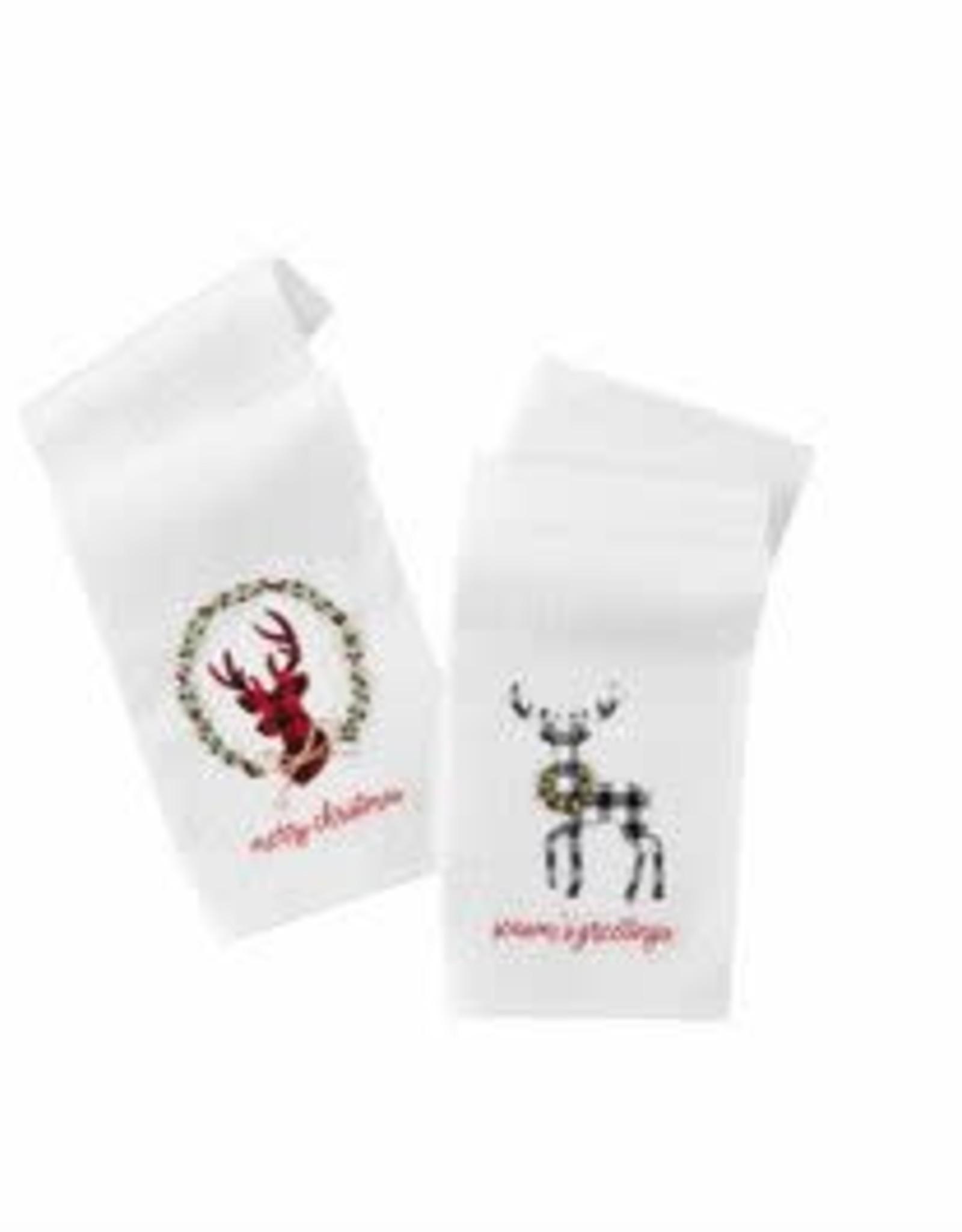 MudPie MudPie French Knot Towel