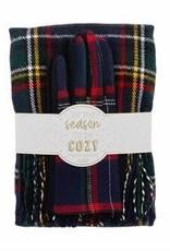 MudPie MudPie Holiday Gift Set- Gloves/Scarves