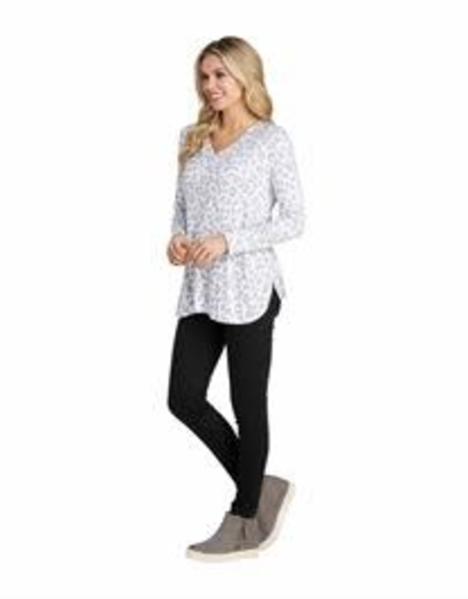MudPie MudPie Erin Long Sleeve Tshirt