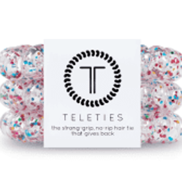 Teleties Teleties Large 3-Pack Party People