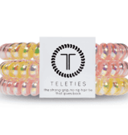 Teleties Teleties Large 3pack Basic Beach