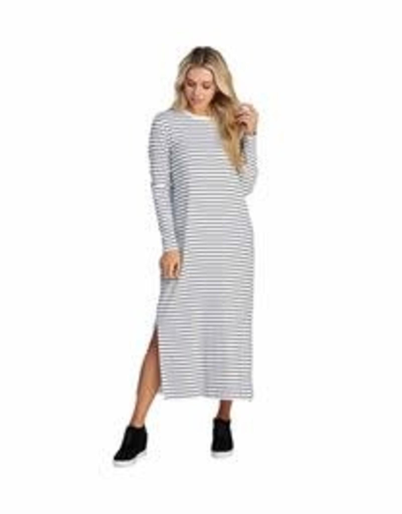 MudPie MudPie Owen Midi Dress