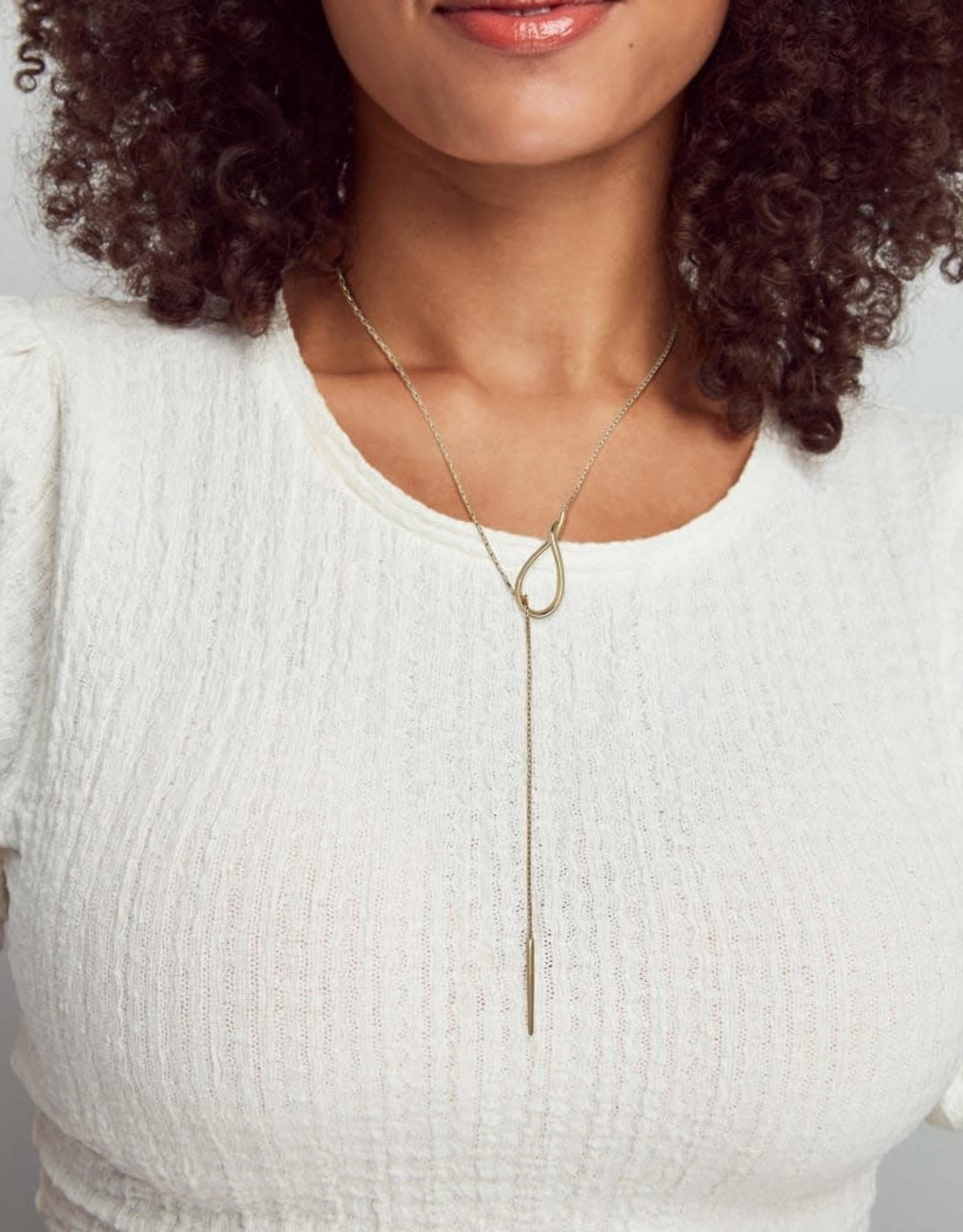 Kendra Scott Kendra Scott Myles Y-Necklace