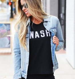 Nash Collection The NASH Collection Poppy Tee