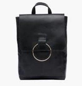 FashionABLE FashionABLE Fozi Backpack-Black