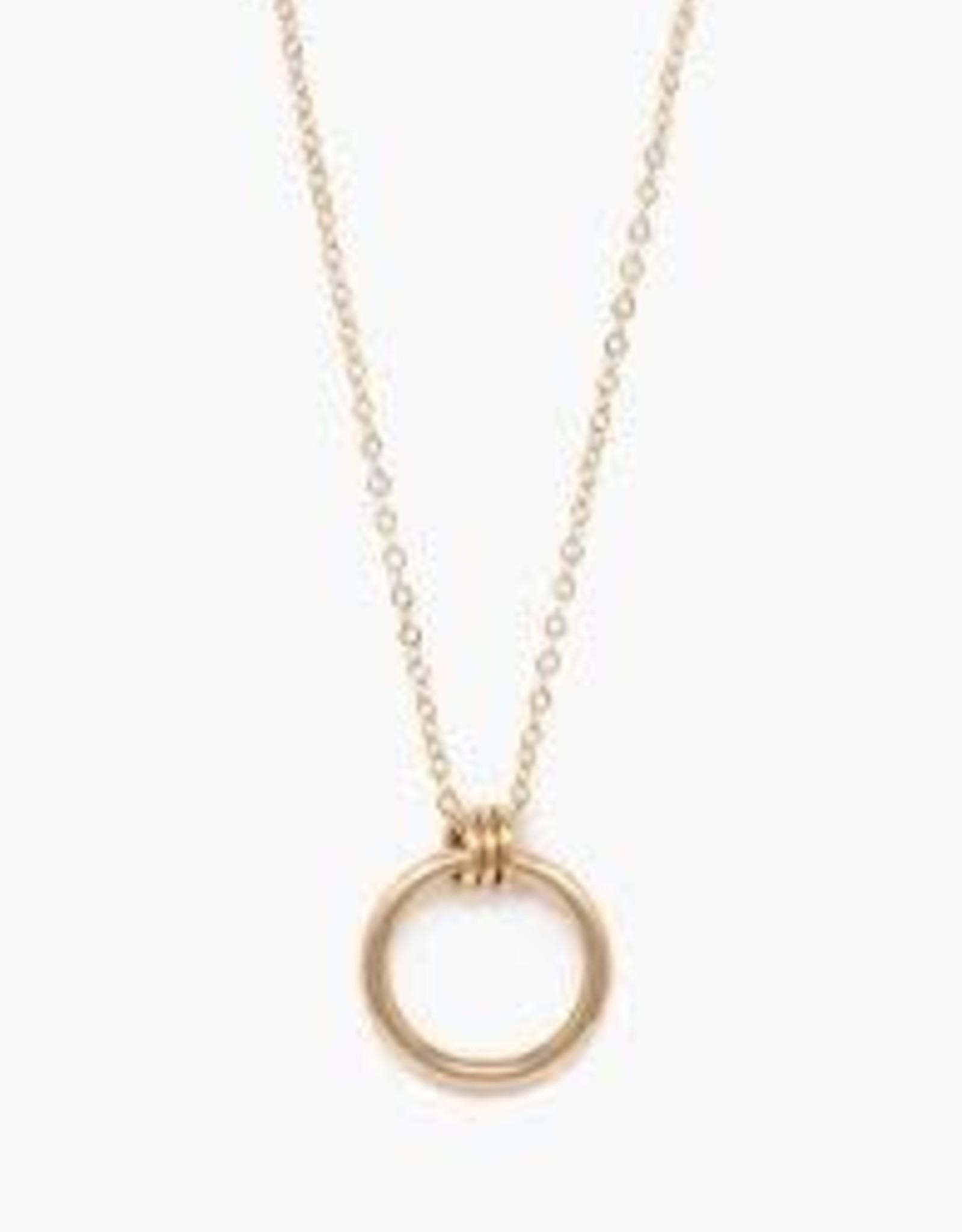 FashionABLE FashionABLE Celine Necklace