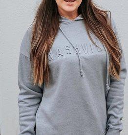Nash Collection The Nash Collection- Iconic Hoodie Sweatshirt