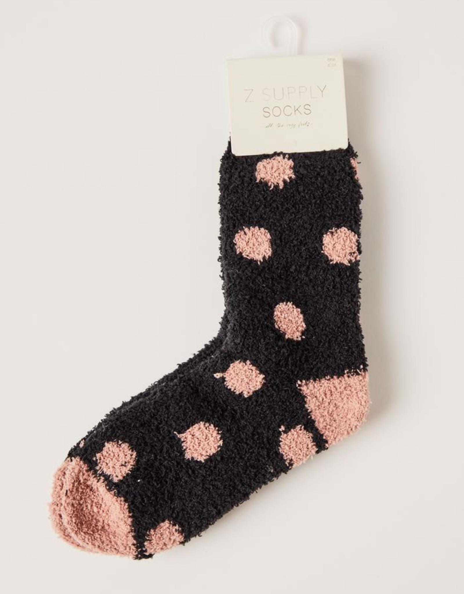 Z Supply Z Supply Plush Socks