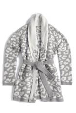 Shiraleah Shiraleah Calista Leopard Robe