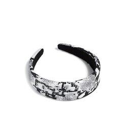 Shiraleah Shiraleah Snakeskin Headband