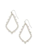 Kendra Scott Kendra Scott Earrings Sophee Crystal