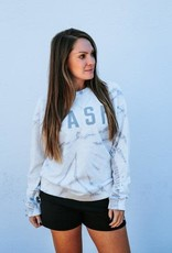 Nash Collection The Nash Collection- Tie Dye Pullover