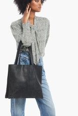 FashionABLE FashionABLE Martha Tote-Black
