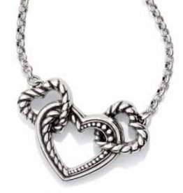 Brighton Brighton Necklace Connected By Love
