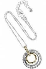 Brighton Necklace Rapture Rings