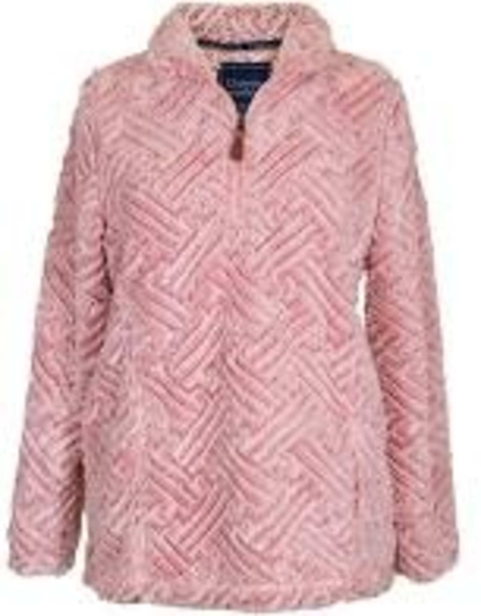 Simply Southern Simply Southern ZigZag Weave Pullover