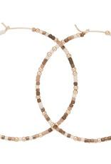 ENewton Design ENewton Earrings- Hope Unwritten Hoop