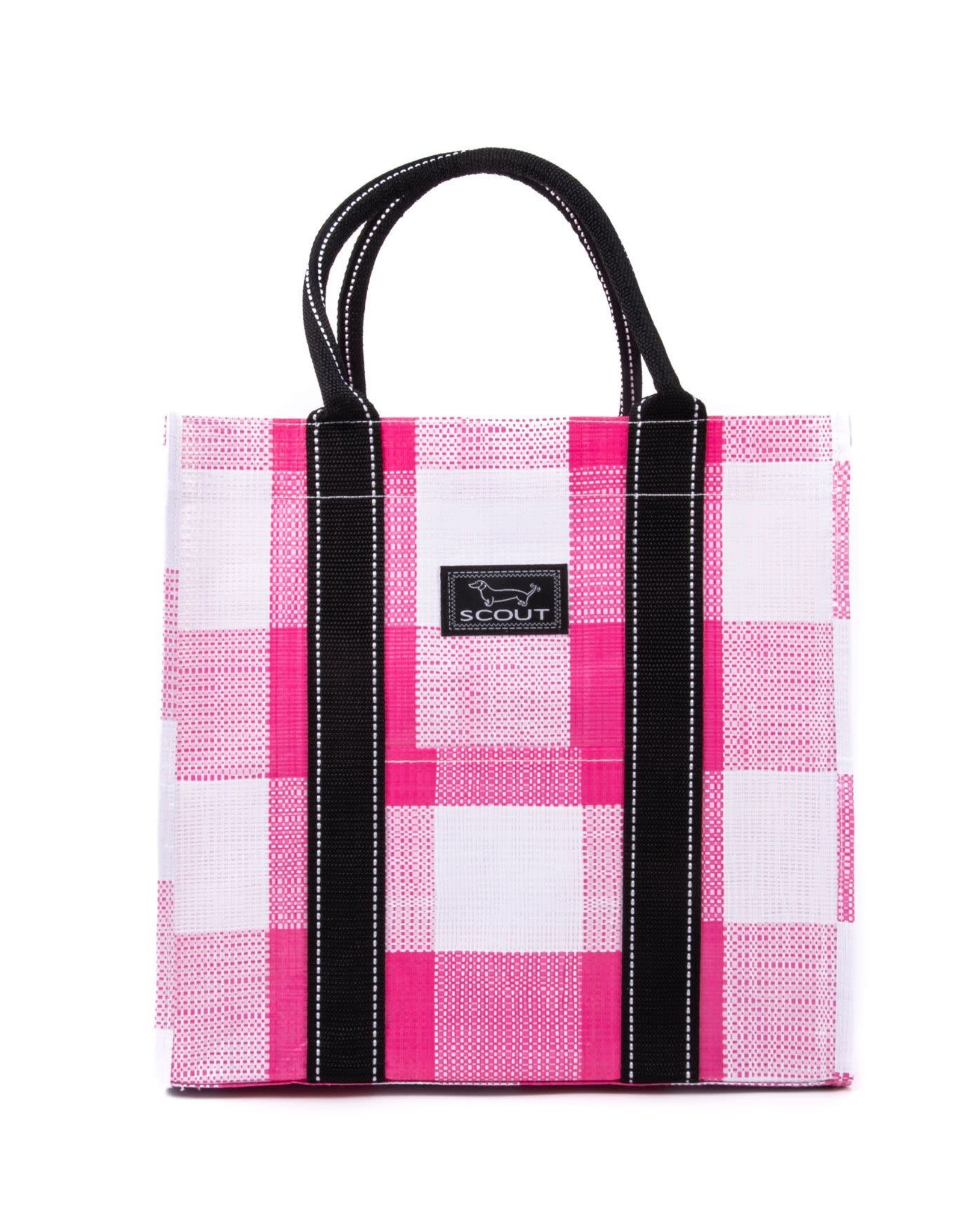 SCOUT SCOUT Totes-ma-goat