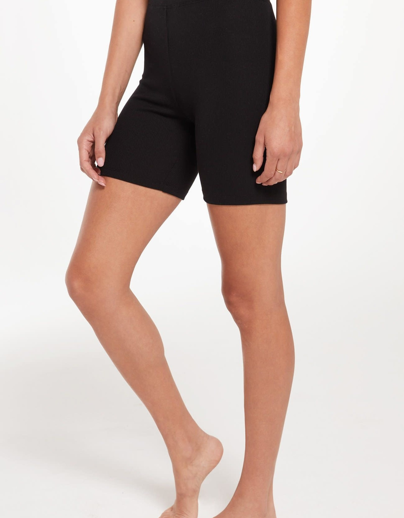 Z Supply Z Supply Clara Ribbed Short