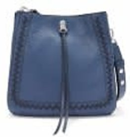 Brighton Brighton Handbag- Georgia French Blue