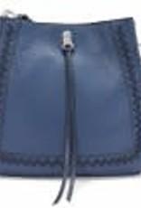Brighton Brighton Handbag- Georgia French Blue