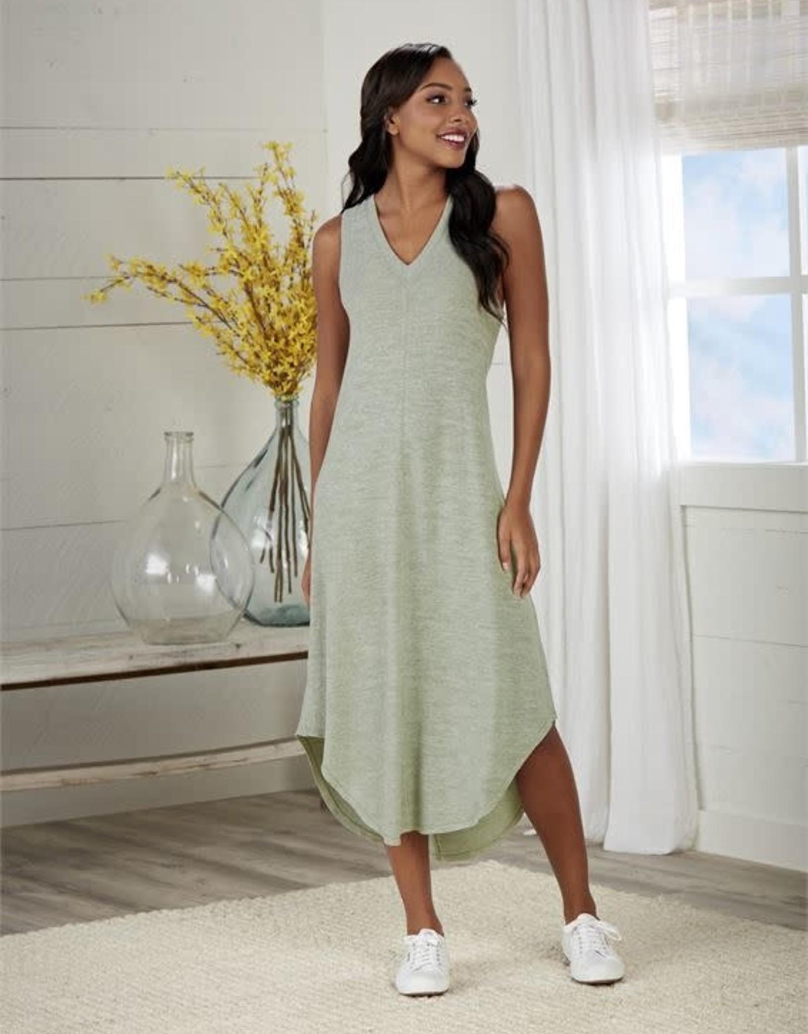 MudPie MudPie Nash Midi Dress