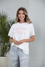 MudPie MudPie Bowen Graphic Tshirt