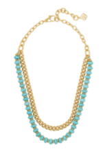 Kendra Scott Kendra Scott Necklace- Rebecca Multistrand