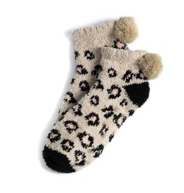 Shiraleah Alma Home socks